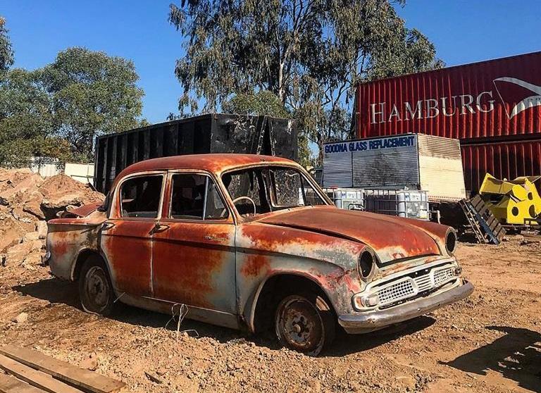 Scrap Metal and Cash for Cars Brisbane